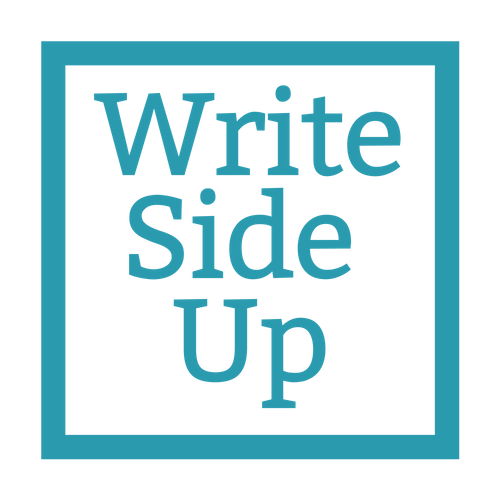 Write Side Up